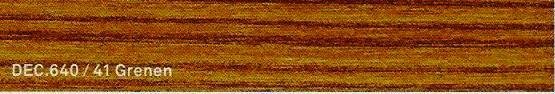 DeC 640 / 41 Grenen