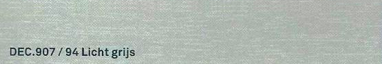 DEC 907 / 94 Licht grijs
