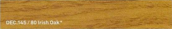 DEC 145 / 80 Irish Oak