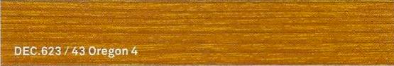 DEC 613 / 43 Oregon 4